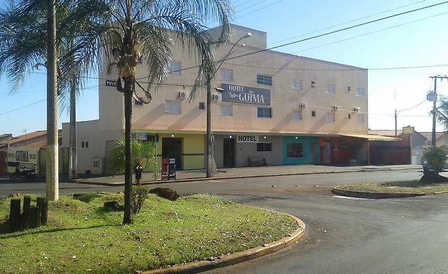 Santa Vitória Minas Gerais fonte: guima.minas-gerais-hotels.com